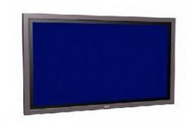 NEC LCD 3d model