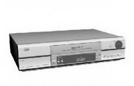 JVC super VHS ET 3d model