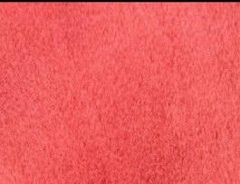 Magenta faux fur texture