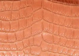 Snake skin PU faux leather texture