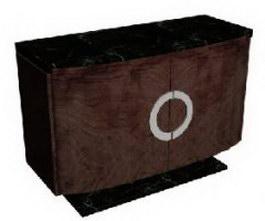 Ilinois home TV cabinet 3d model