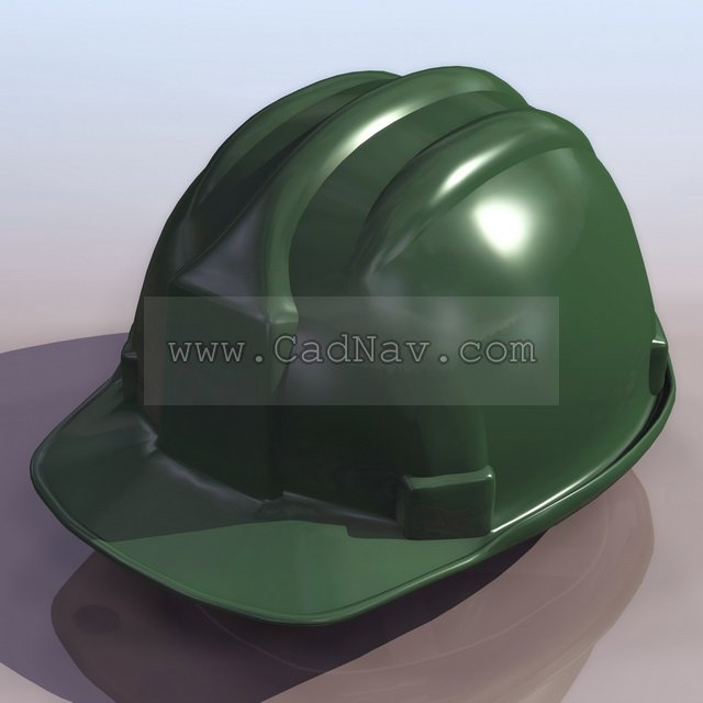 Safety helmet 3d model 3dsmax 3ds files free download 3d model sites