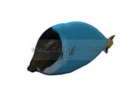Fish 3d Model Free Download Page 14 Cadnav Com