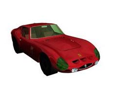 Ferrari 250 Testa Rossa 3d model