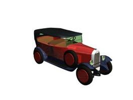 Citroen B14 3d preview