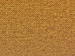 Chocolate color loop-pile carpet texture