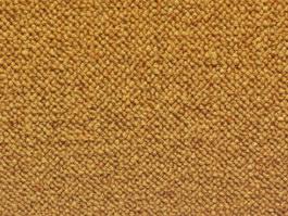 Chocolate color loop-pile carpet texture