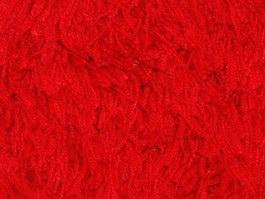 Red Cotton carpet texture