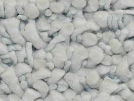 Silver textured cut pile carpet texture