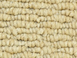 Plush woollen carpet texture