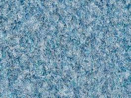 SkyBlue Frieze carpet texture