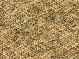 Tufted carpet texture
