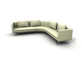 Living Room Sofas 3d Model Free Download Page 10