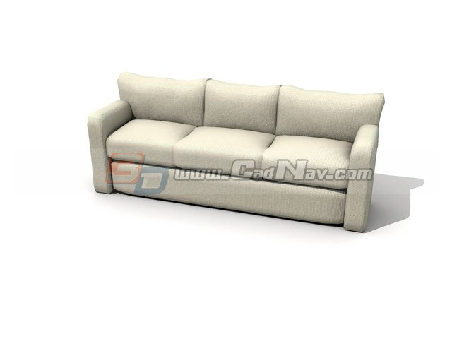 Folding sofa bed 3d model 3dmax 3ds files free download for Sofa bed 3d model