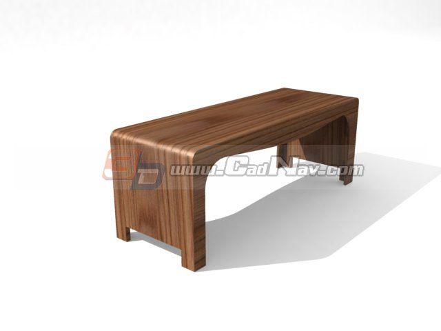 Home Furniture Wooden End table 3d model 3DMax3Ds files  : 1 13062Z61405427 from www.cadnav.com size 640 x 480 jpeg 19kB