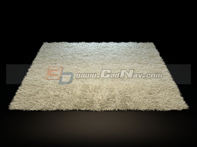 Microfiber Carpets And Mats 3d Model 3dmax Files Free