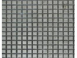 Floor slate mosaic texture