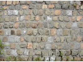 Stone paving floor texture