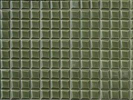 Relief Ceramic Mosaic Tile texture