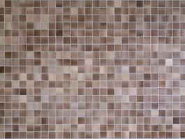 Mixed color wall tile ceramic mosaic texture