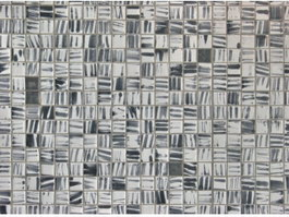 Paving stone mosaic texture