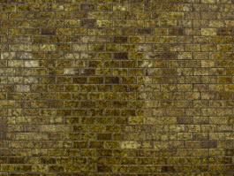 Glass stone strip mosaic texture