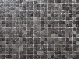 Slate Paving Mosaic texture