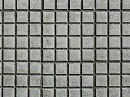 Paving sandstone mosaic texture