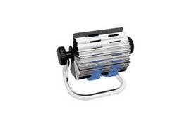 Metal Memo Holder 3d model