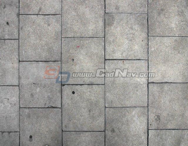 concrete block paving texture image 3985 on cadnav