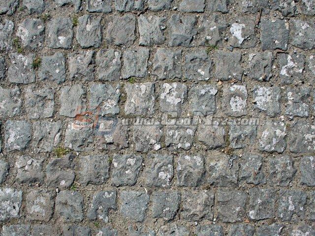 rough paving stone floor texture image 3993 on cadnav