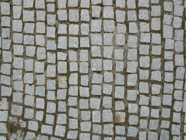 Stone Pavement Road texture