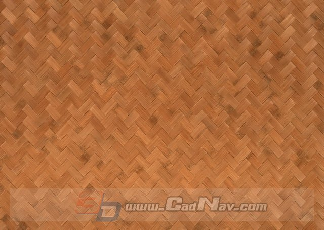 Bamboo Strip Mat Texture Image 4038 On Cadnav