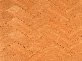 Bamboo weave panel texture