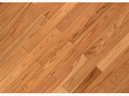 Oak wooden floor texture