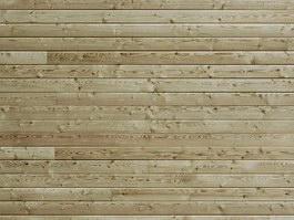 Batten floor texture