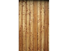 Wooden Bounding Wall texture