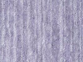 Lilac color figured corduroy texture