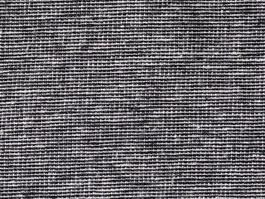 Dark linen fabric texture