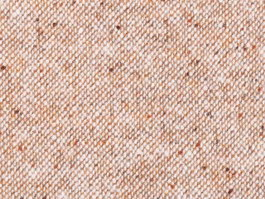Wool blended fabric texture