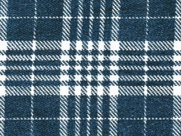 Darkest Tartan Plaid texture