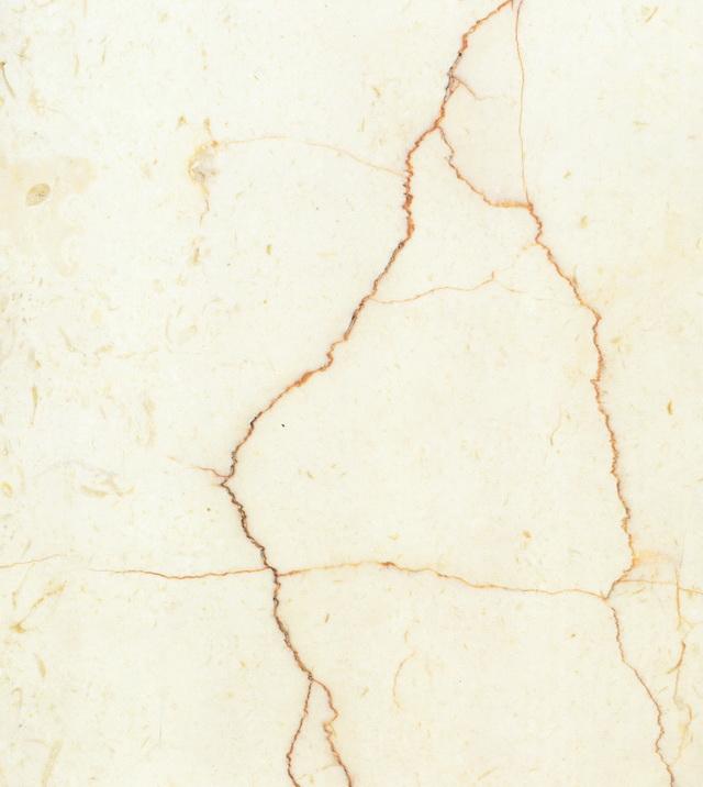Golden Cream Marble Texture