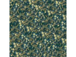 Oriental hand-woven carpet texture