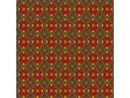 Hotel floor carpet texture