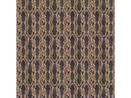 Pattern silk carpet texture