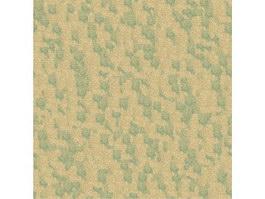 Woven jacquard carpet texture