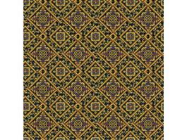 Home textile woven carpet texture