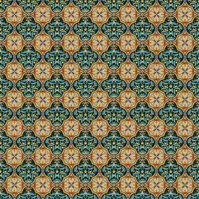 Seamless Texture Oriental Carpet Texture Image 5844 On