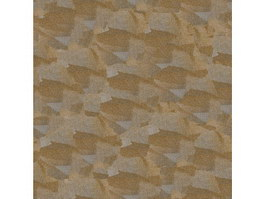 Carpet with wave patterns texture