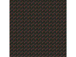 Carpet woven polypropylene texture